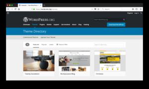 WordPress.orgThemes
