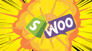 Finding Your eCommerce Solution – Shopify vs. Woocommerce