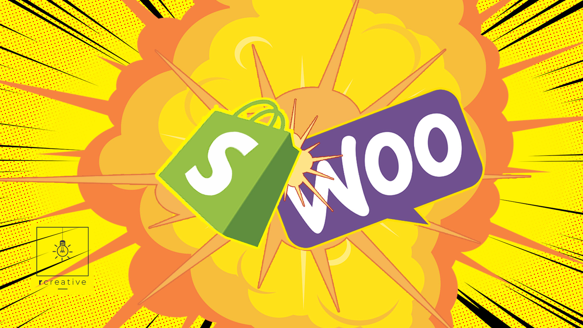 Read more about the article Finding Your eCommerce Solution – Shopify vs. Woocommerce