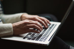 Read more about the article Why is blogging a part of digital marketing?